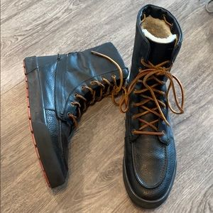 Polo Ralph Lauren Declan boot